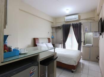 Two Nine Apartment Bekasi - Studio Room MINIMUM STAY