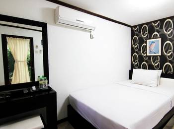 Royal Caravan Hotel Mojokerto - Superior Caravan Room Only Regular Plan