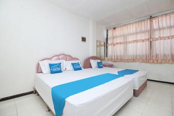 Airy Wiyung Jajar Tunggal Selatan B4E Surabaya Surabaya - Standard Family Room Only Special Promo 4