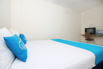 Airy Eco Nusaniwe Latuharhary Ambon Ambon - Standard Double Room Only Special Promo Jan 5