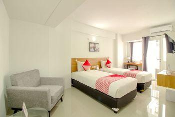 OYO 1260 Flagship Apartmen Sentraland