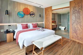 Kokoon Hotel Banyuwangi Banyuwangi - Junior Suite Regular Plan