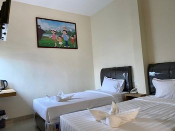 Ondos Hotel Batam - Superior Room Regular Plan