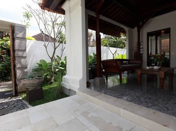 Taman Harum Cottages Bali - Suite Room Regular Plan