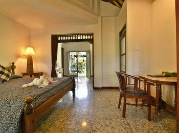Taman Harum Cottages Bali - Superior Room Regular Plan
