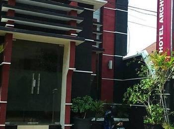 Archie Hotel 2