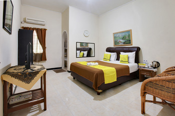 Lite Rooms Bogor Guest House Bogor - VIP Regular Plan