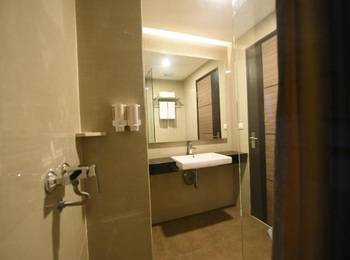 Atlantic City Hotel Bandung - Superior Room Room Only Regular Plan