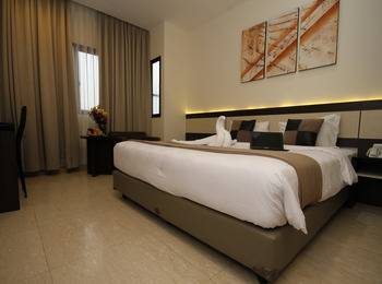 Atlantic City Hotel Bandung - Superior Room Only Regular Plan