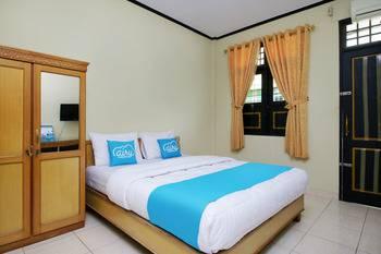 Airy Eco Syariah Pontianak Tenggara Ahmad Yani Sepakat Dua 8 - Standard Double Room Only Special Promo 7