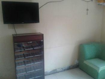 Umah Hijau Tabanan Bali - Family Suite Fan Room Only Regular Plan