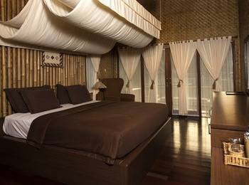 Kampung Sampireun   - Waluran Suite Lake Last Minute 20% Off