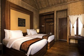 Kampung Sampireun Resort & Spa   - Kalapalua Cluster Hill Room Only Regular Plan