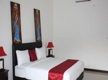 Palm Garden Bali Hotel Bali - Deluxe Double Room Penawaran Khusus hari