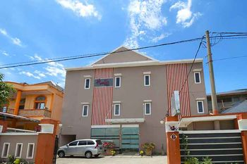 Hanlis House Medan