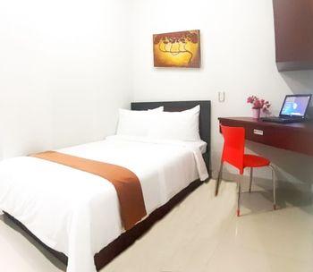 Hanlis House Medan Medan - Smart Room Hot Deals