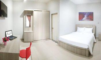 Hanlis House Medan Medan - Superior Double or Twin Hot Deals