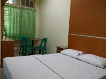 Hotel Lestari Permai Makassar - Superior Room Regular Plan