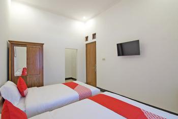 OYO 931 Dara Dewi Homestay Yogyakarta - Suite Family Regular Plan