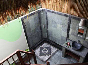 Dream Beach Kubu Lembongan - Superior Bungalow Regular Plan
