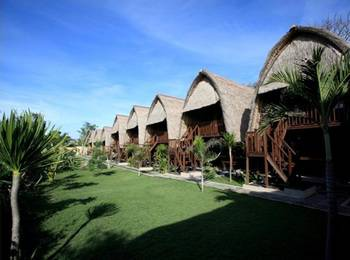 Dream Beach Kubu Hotel
