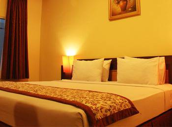 Hotel Abadi Sarolangun - Deluxe Regular Plan