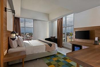 Pesonna Tugu Yogyakarta - Pesonna Suite Room MIN STAY 2 N 25%