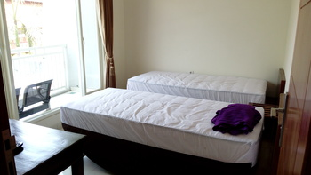 Casa Sidoluhur 17 Surabaya - Standard Room with Shared Bathroom Basic Deal 40%
