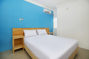 Sky Inn Tebet 1 Jakarta Jakarta - Standard Double Room Only Regular Plan