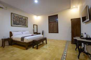 The Mangkoro by Yuwono Hospitality Yogyakarta - Family Room Only Regular Plan