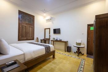 The Mangkoro by Yuwono Hospitality Yogyakarta - Superior Twin Room Only Regular Plan