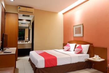Capital O 874 Hotel Nyland Pasteur Bandung - Standard Double Room Regular Plan