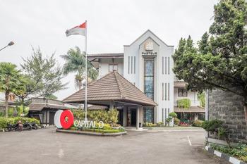 Capital O 874 Hotel Nyland Pasteur