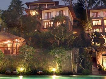 Anahata Villas & Spa Resort
