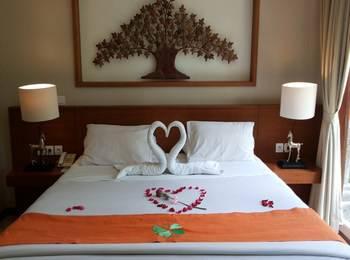 Anahata Villas & Spa Resort Bali - Two Bedroom Villa Last Minutes 30% Non Refund