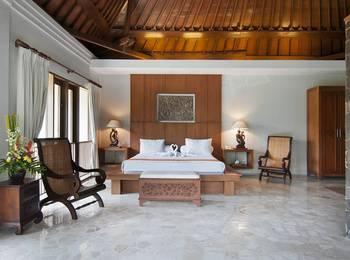 Anahata Villas & Spa Resort Bali - Three Bedroom Villa with Private Pool Flash Deal 45%
