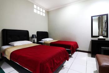 Hotel Puri Pangalengan Bandung - Deluxe Breakfast NR Special Deal