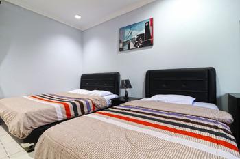 Hotel Puri Pangalengan Bandung - Suite Breakfast NR Special Deal