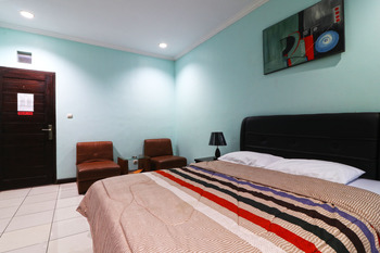 Hotel Puri Pangalengan Bandung - Superior Double Room Breakfast NR Special Deal