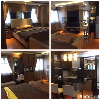 The Suites Metro Apartment by Dhika Bandung - Studio Room Only Regular Plan