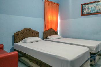 Hotel Syariah Andalas Palu