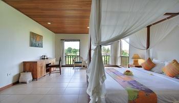 Sarin Ubud Suites Bali - Adjoining Room Regular Plan