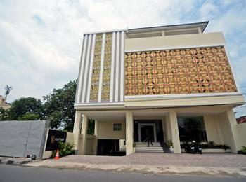 Hotel Nagari Yogyakarta