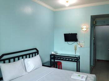 Grand Nagoya 68 Hotel Batam - Standard A Room Regular Plan