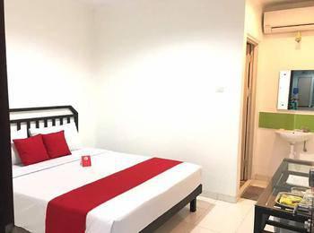 Grand Nagoya 68 Hotel Batam - Deluxe Room Regular Plan