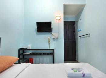 Grand Nagoya 68 Hotel Batam - Superior Double Room Regular Plan