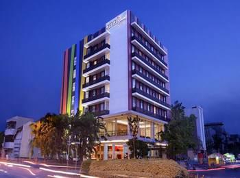 Amaris Hotel Embong Malang