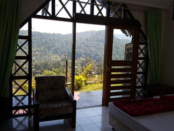 Villa Argapuri Bandung - Cottage Last Minutes