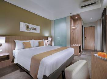 Aston Inn Mataram - Superior Room Only Ramadhan Promo