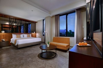 Aston Inn Mataram - Suite Regular Plan